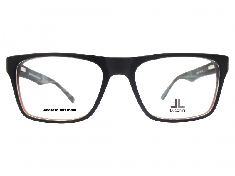 2cfaea0ab0de Opticien Azur diffusion présente sa marque de lunette Lucchini création de  lunettes design et innovantes.