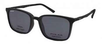 Clip solaire polar 408 76