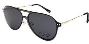 Clip solaire polar 415 78