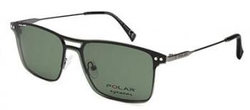 Clip solaire Polar 418 49
